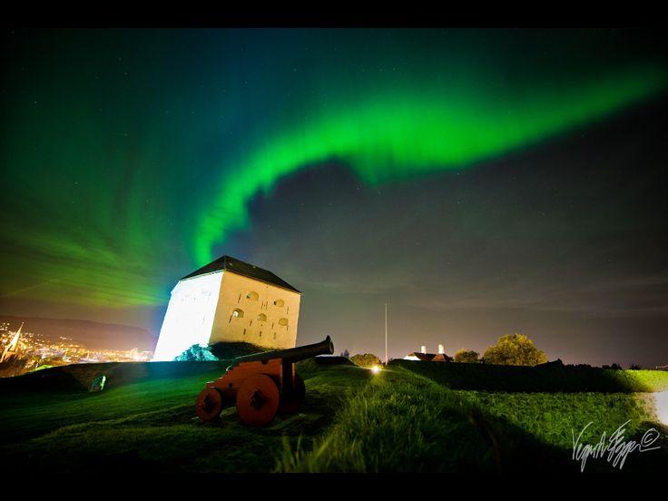 Trondheim 09.09.2015