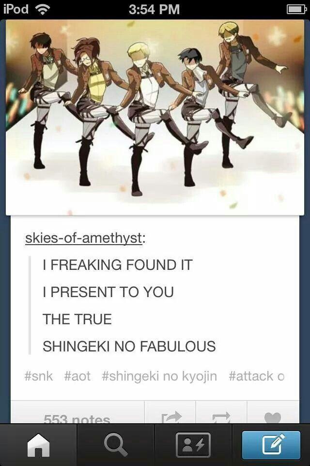 『 Otakus Understand 』   Attack on Titan   Otaku, Anime, meme, memes, funny, Fabulous