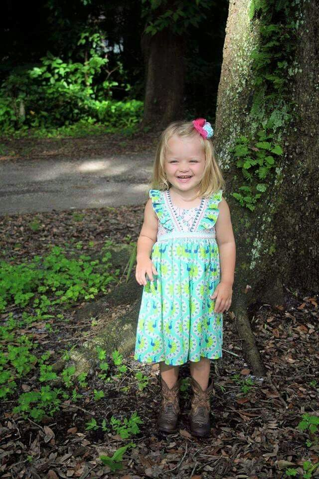 1000+ images about kid's frocks on Pinterest | Rompers, Girl clothing ...