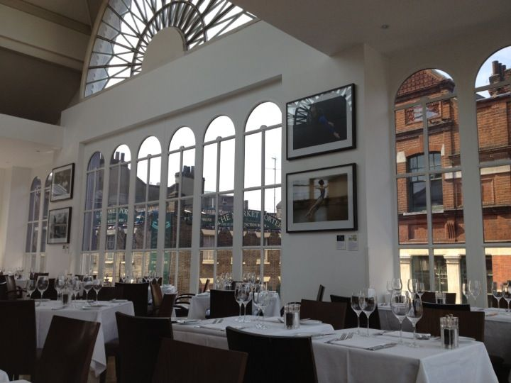 Roast Restaurant in Greater London, Greater London