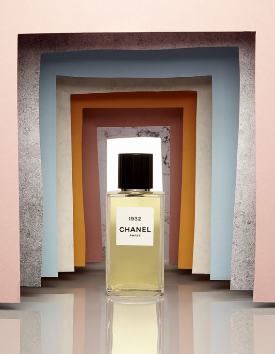 Chanel - Sarah Parker Creative