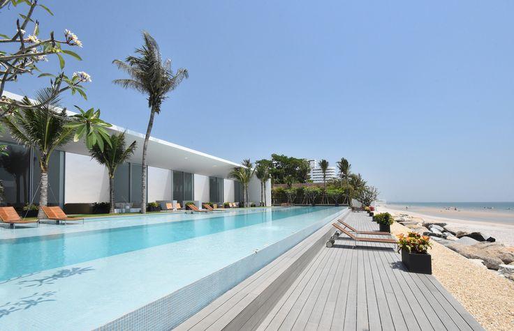 Gallery of Seaside Villa / Shinichi Ogawa & Associates - 9