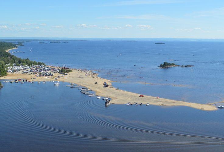 www.campingbelley.com/ - Camping Plage Belley -- Saguenay Lac-St-Jean -- Vive les vacances en famille