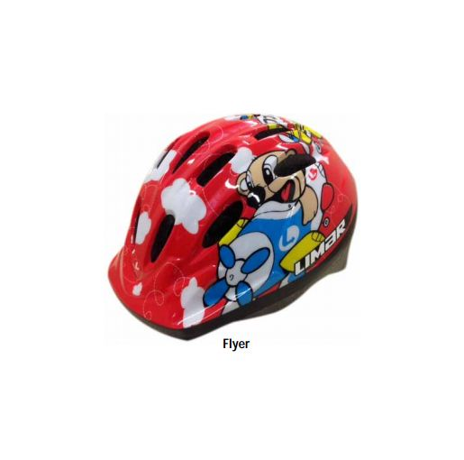 Limar Helmet | Limar Kids Helmet | Bike Helmet | Cycling Helmet | Kids Bike Helmet | Kids Bike Helmet | Kids Helmet   - Velogear