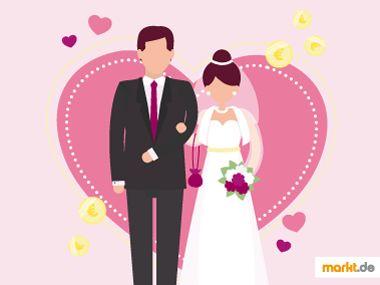 Was kostet eine Hochzeit Kosten hochzeit, Hochzeit