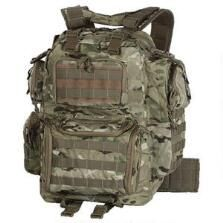 Voodoo Tactical THOR Pack with MOLLE Webbing Mulitcam 15-004082000