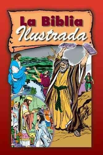 La Biblia ilustrada / The Picture Bible