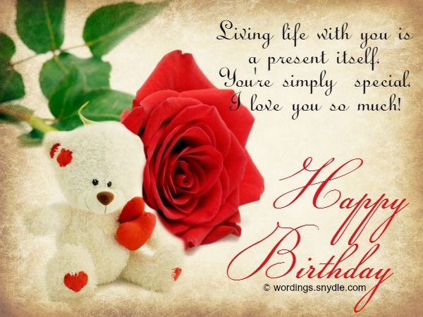 The 25 best Birthday greetings for girlfriend ideas – Birthday Greetings for Girlfriend