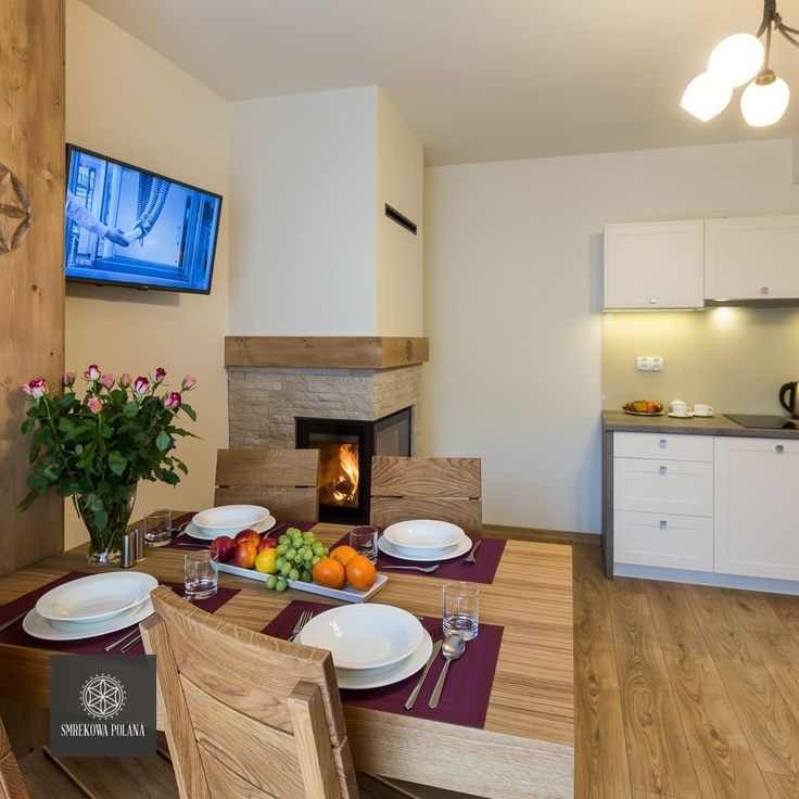 Apartament Storczyk - zapraszamy! #poland #polska #malopolska #zakopane #resort #apartamenty #apartamentos #noclegi #livingroom #salon