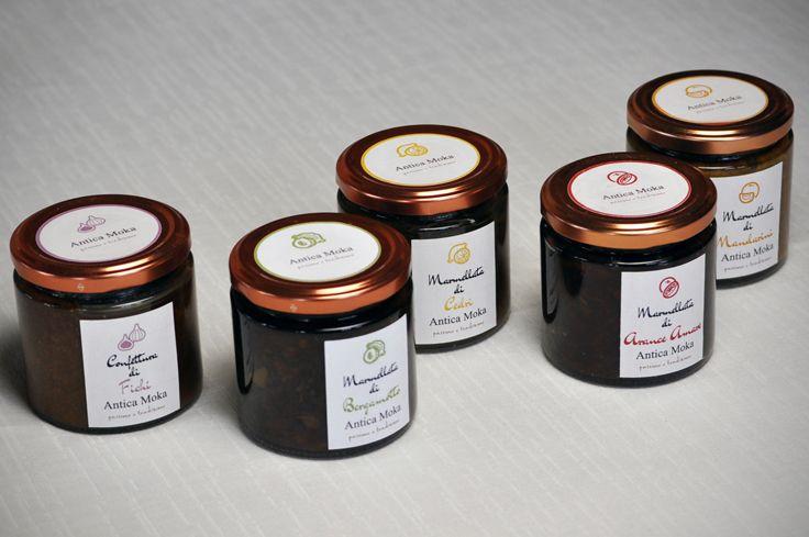 Ristorante Antica Moka | Confetture e marmellate con aceto balsamico