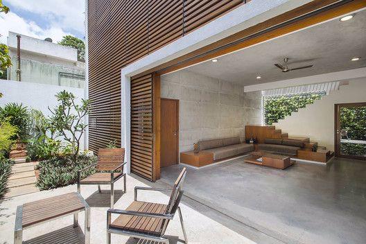Badri Residence,© Anand Jaju