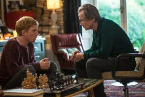 About Time Movie: Comedy, Romance, Family and Time Travel