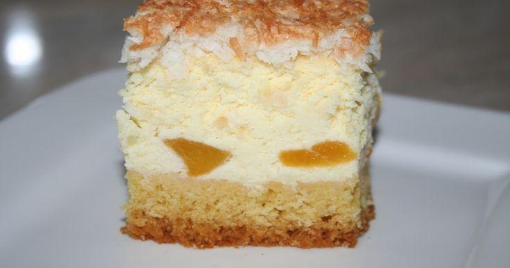 Świąteczny sernik z brzoskwiniami według przepisu mojej mamy. Polecam!        SKŁADNIKI:       Ciasto Kruche:   300 g mąki pszennej  180 g...
