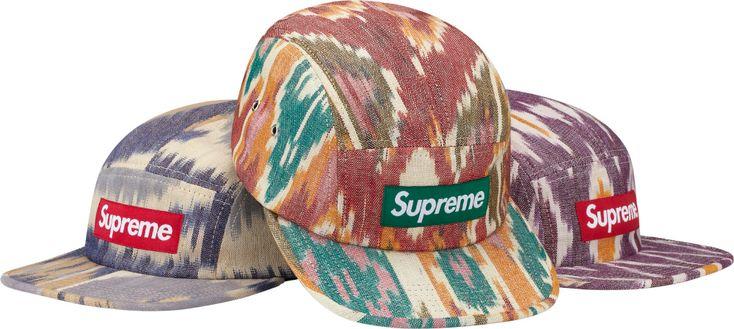 my next hat #supreme