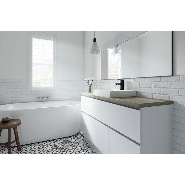 Matisse 1500 F/S Vanity Tas B/Wood
