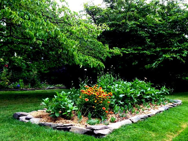62 best Garden Design Ideas images on Pinterest | Garden design ...