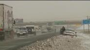 SALT LAKE CITY — The National Weather Service has issued a winter weather advisory for areas of northern Utah that...