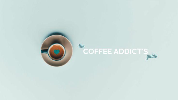 Coffee Hacks for Caffeine Addicts