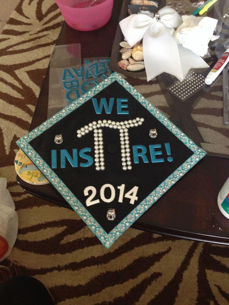 Diy Math Major Graduation Cap Get Everything You Need And