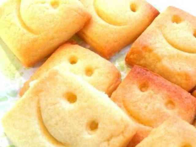 簡単ズボラ♡サクサククッキー♡の画像