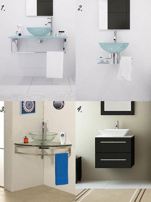 Pedestal sink vs vanity 3 things to consider pedestal for Floating pedestal sink