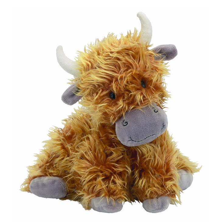 Buy Truffles Highland Cow - Online at Jellycat.com