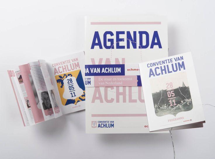 Koeweiden Postma – De Conventie van Achlum, 2011