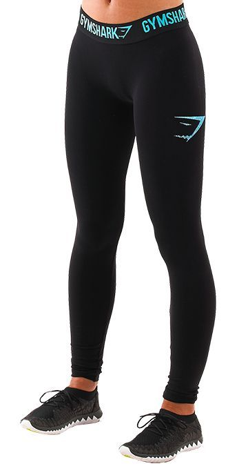 Gymshark Form Running Leggings - Cyan - Tap the pin if you love super heroes too! Cause guess what? you will LOVE these super hero fitness shirts!