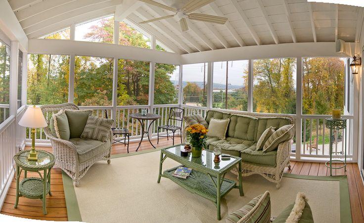 52 Best Raleigh Durham Porch Builder Images On Pinterest
