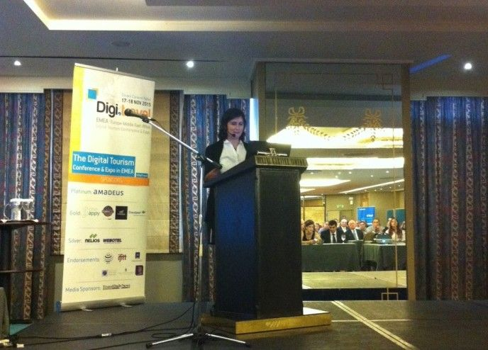 Emerging traveller trends highlighted at Digi.travel EMEA event in Athens