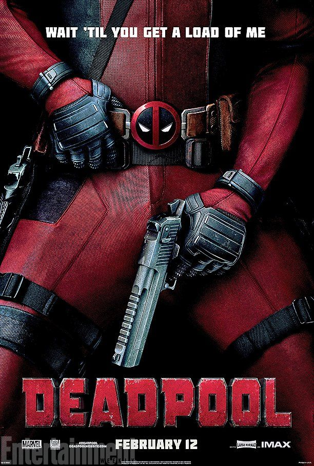 DEADPOOL - 12 Days of Christmas Special - New Poster Video