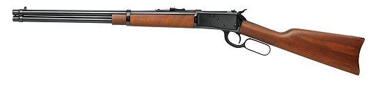 """Rossi 45 Colt Lever Action w/16"""" Round Blue Barrel/Walnut St $482.00 SHIPS FREE"""