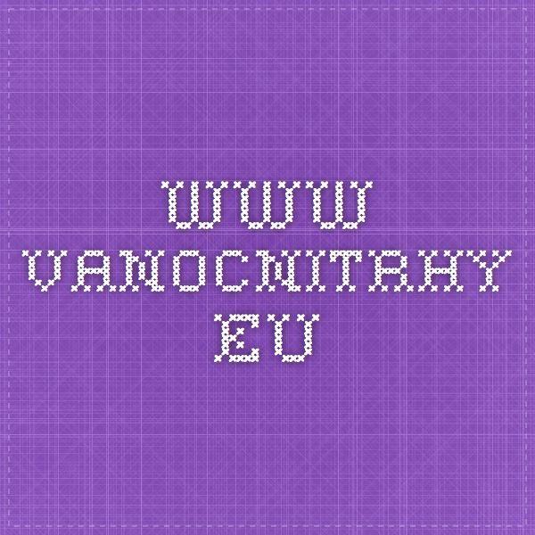 www.vanocnitrhy.eu