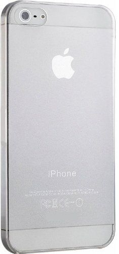 Off-Element Clear Gel TPU Flex Slim Soft Case for Apple iPhone 5 5G - Clear Generic http://www.amazon.com/dp/B009I6WSG6/ref=cm_sw_r_pi_dp_tW3Stb0ZFZPQST57