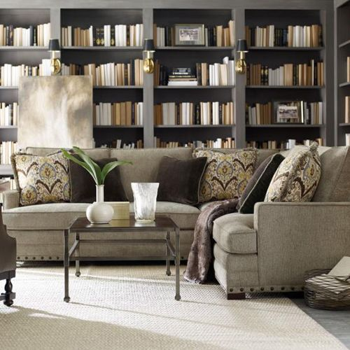 17 Best Images About Bernhardt Sofas Sectionals On
