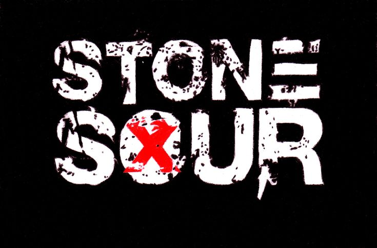Stone Sour was a band I got into right after I heard the single, Bother, on the Spider Man soundtrack. From there I found that Corey took what he'd learned in Slipknot and fused it to a softer style of rock, and did it well. Their first and latest albums are easily my favorites.