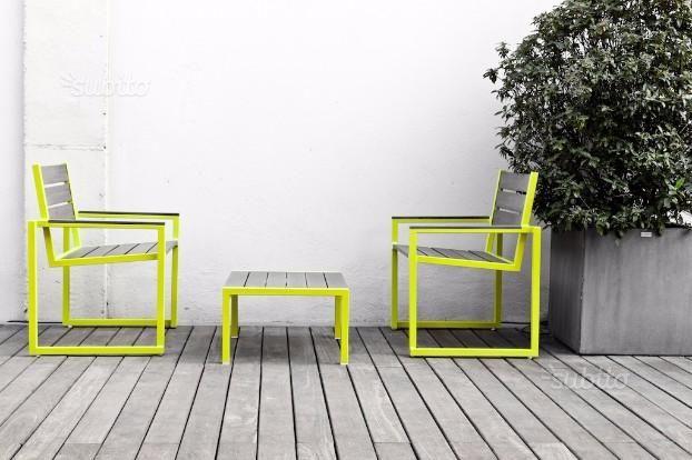 Pi di 25 fantastiche idee su mobili da giardino su for Mobili da giardino milano