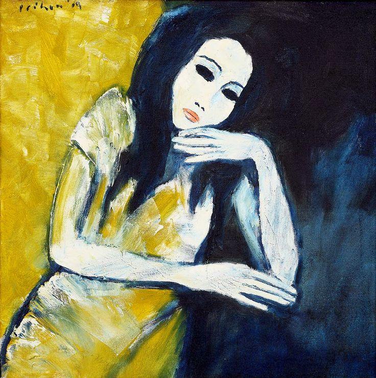 Sandra by Jeihan.