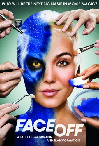 Face Off - Syfy | I don't think I can wait until August. :1