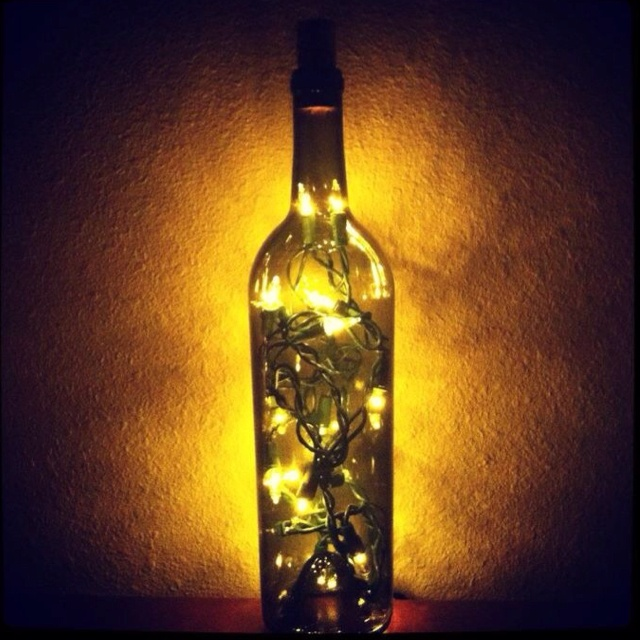 17 best images about glass bottles on pinterest glass for How to remove bottom of glass bottle