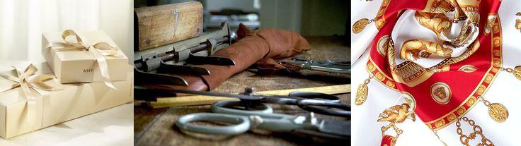 ANTORINI » Luxury Brands » ANTORINI is a luxury brand of leather goods. ANTORINI is renowned for luxury leather goods.