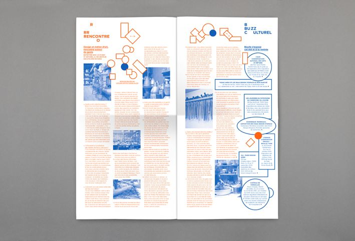 Atelier Müesli – Design graphique