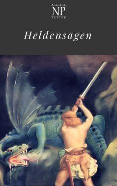 Juergen Schulze: Heldensagen