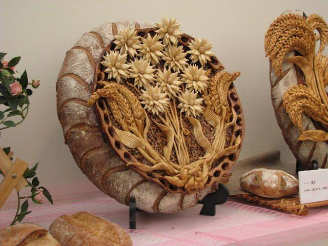 Best 20 Bread Art Ideas On Pinterest E Bird Pie Decoration And Fondant Decorations
