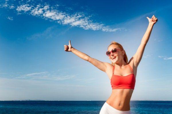 3 надежных способа ускорить свой метаболизм - Новости про здоровье - женское здоровье и красота, статьи о здоровье - Здоровье - IVONA - bigmir)net - IVONA bigmir)net