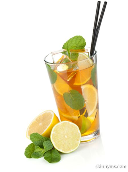 The Nantucket- Iced Tea and Lemonade Drink is a great addition to the summer menu