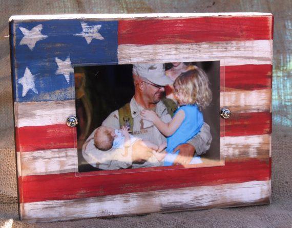frame for american flag