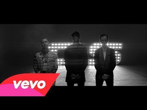 Chase & Status - International ft. Cutty Ranks - YouTube
