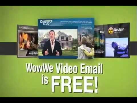 Not quite sure if video email is your thing? Try iWowWe Video Email FREE for family or business use! #video #email http://customernation1.iwowwe.com/free-video-email.html