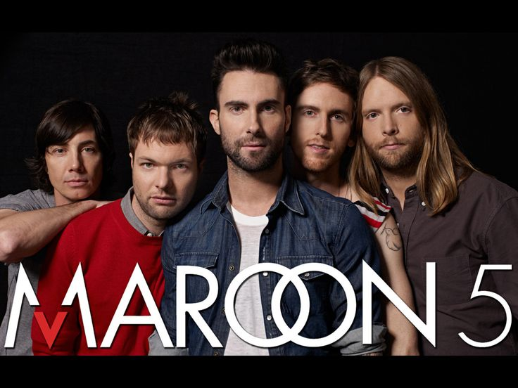 maroon-5-hd I love almost all their music <3